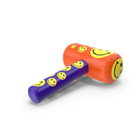 Inflatable Hammer PNG & PSD Images