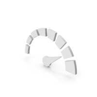 Symbol Speedometer PNG & PSD Images