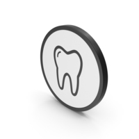 Icon Tooth PNG & PSD Images