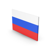 Russia Icon Flag PNG & PSD Images