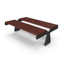 Bench PNG & PSD Images