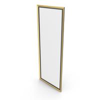 Gold Frame PNG & PSD Images