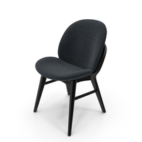 Lip Dining Chair Porada PNG & PSD Images