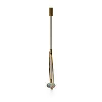 Magnifier Celing Pendant Lamp Formafantasma PNG & PSD Images
