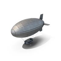Airship PNG & PSD Images
