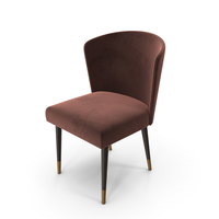 Ninfea Dining Chair Capital Collection PNG & PSD Images