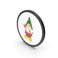 Gnome PNG & PSD Images