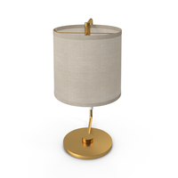 Swing Table Lamp Circa Lighting PNG & PSD Images