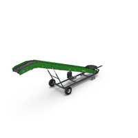 Agriculture Conveyor Belt System Dusty PNG & PSD Images