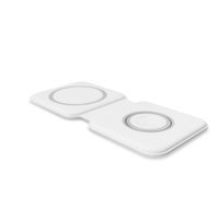Apple MagSafe Duo Wireless Charger PNG & PSD Images