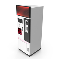 Automatic Token Changer Machine PNG & PSD Images