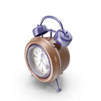 Alarm Clock 01 PNG & PSD Images