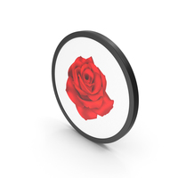 Red Rose PNG & PSD Images