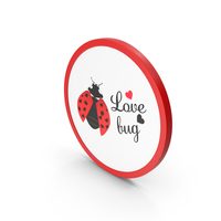 Love Bug PNG & PSD Images