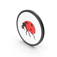 Lady Bug PNG & PSD Images