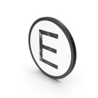 Letter E PNG & PSD Images