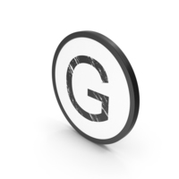Letter G PNG & PSD Images