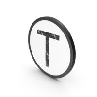 Letter T PNG & PSD Images