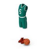 Basketball Uniform PNG & PSD Images
