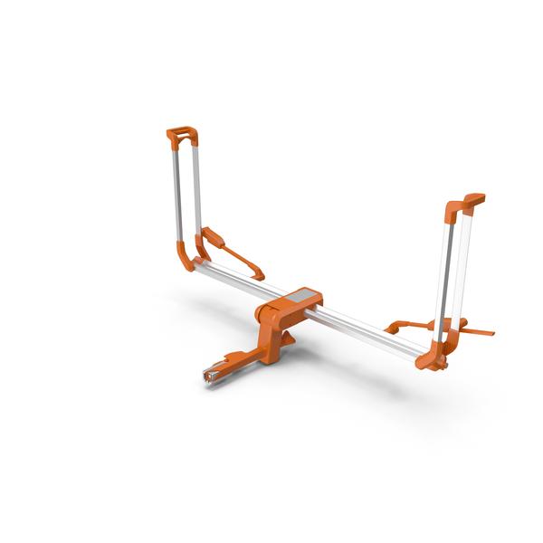 Bike Rack Platform PNG & PSD Images