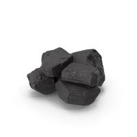 Bituminous Coal Pile PNG & PSD Images