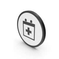 Icon Medical Calendar PNG & PSD Images