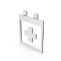 Symbol Medical Calendar PNG & PSD Images
