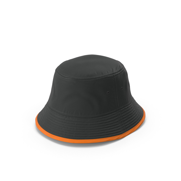 Bucket Hat PNG & PSD Images