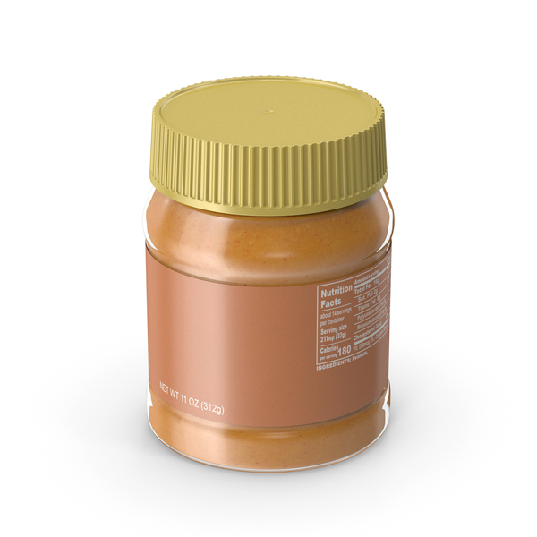 Cashew Butter PNG & PSD Images