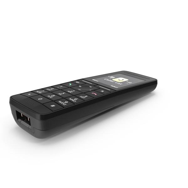 Cordless Landline Home Phone PNG & PSD Images