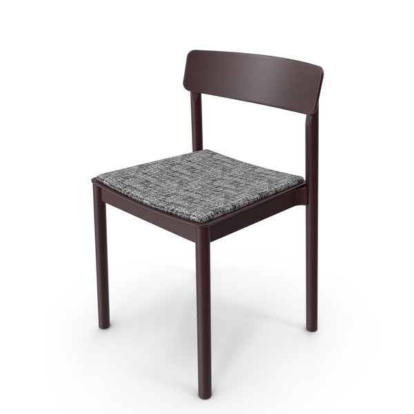 Chair Burgundy PNG & PSD Images