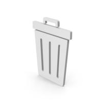 Symbol Trash PNG & PSD Images