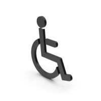 Symbol Invalid Black PNG & PSD Images