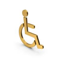 Symbol Invalid Gold PNG & PSD Images
