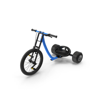 Drift Trike PNG & PSD Images