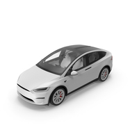 Electric SUV PNG & PSD Images