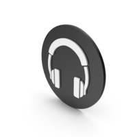 Headphones Icon PNG & PSD Images