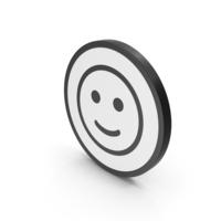 Icon Smiling Emoji PNG & PSD Images