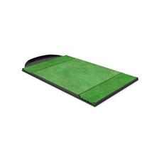 Golf Practice Mat PNG & PSD Images