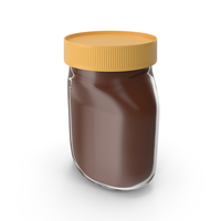 Hazelnut Spread PNG & PSD Images