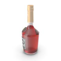 Hennessy VS Luminous Cognac PNG & PSD Images