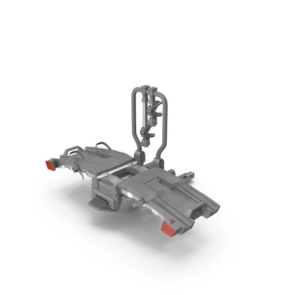 Hitch Bike Racks Platform PNG & PSD Images