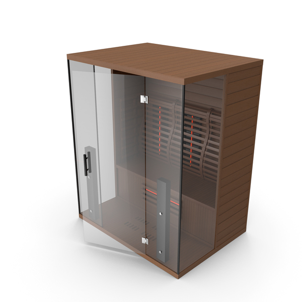 Home Infrared Sauna PNG & PSD Images