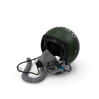Jet Fighter Pilot Helmet PNG & PSD Images