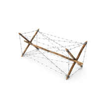 Knife Rest Barbed Wire Obstacle PNG & PSD Images