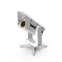 LIDAR Scanner Visor PNG & PSD Images