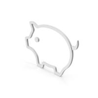 Symbol Pig PNG & PSD Images