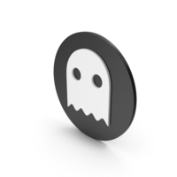 Ghost Icon PNG & PSD Images
