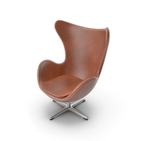 Egg Chair PNG & PSD Images