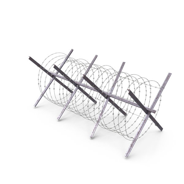 Makeshift Metal Barricade PNG & PSD Images